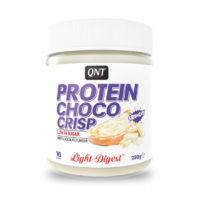 QNT Chocopasta Crispy Witte Choco 250 Gram