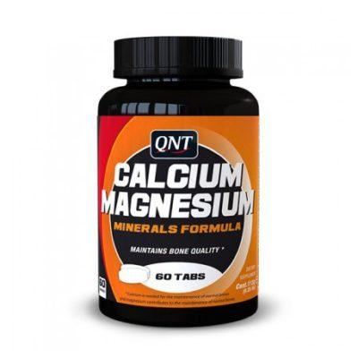 Qnt calcium magnesium