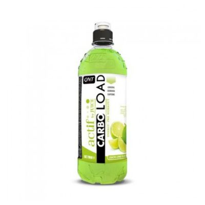 Qnt carbo load actif by juice