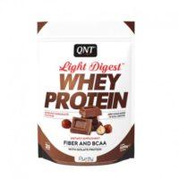 QNT Light Digest Whey Protein – Hazelnoot Chocolade