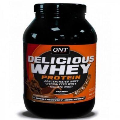 Qnt whey delicious