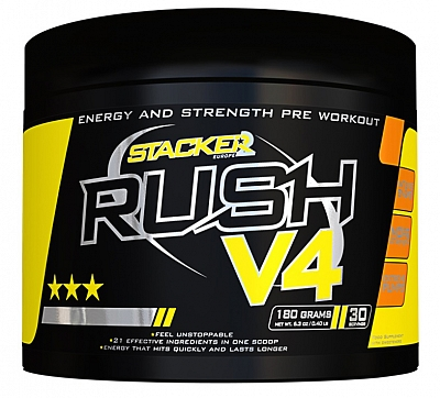 Stacker2 Rush V4 180 Gram