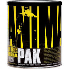 Universal Nutrition Animal Pak 30 Packs