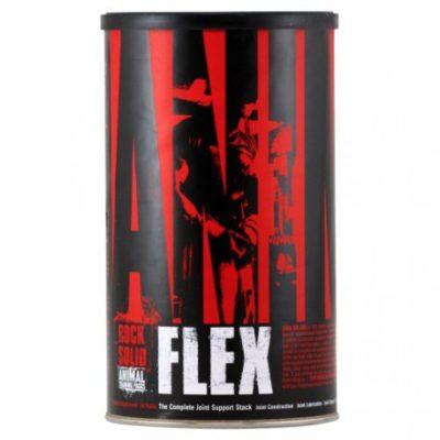 Universal nutrition animal flex
