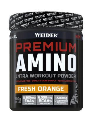 Weider Premium Amino Fresh Orange 800 Gram