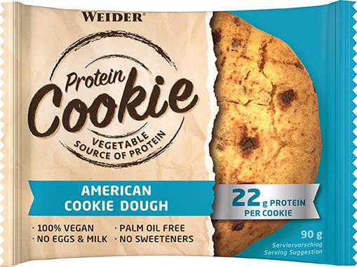 Weider Protein Cookie 12x90 Gram