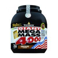 Weider Giant Mass 4000