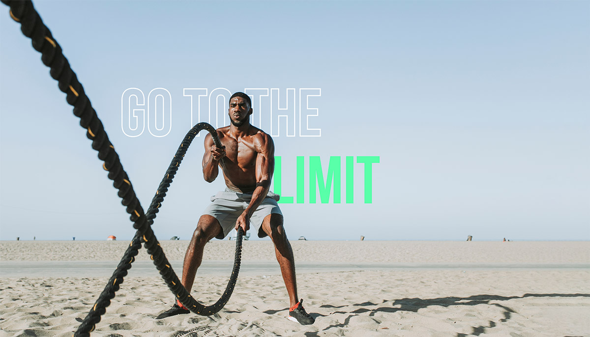Go To The Limit