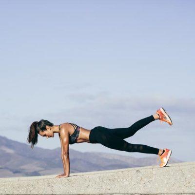 Sportvoeding En Fitness