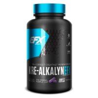 EFX Kre-Alkalyne 120 Caps