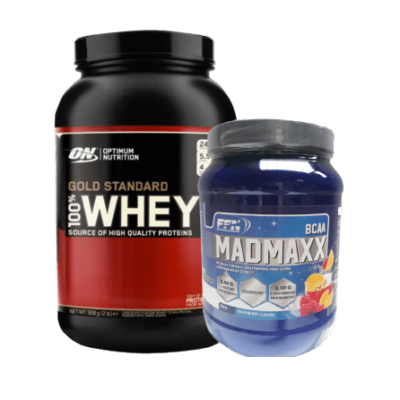 Muscle Stack Actie 1