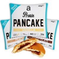 Nano Pancakes