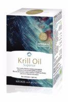 Nataos Krill Oil Superior 60 Caps