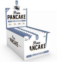 Nano Pancakes – 12 X 45 Gram, Blueberry