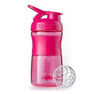 Blenderbottle Sportmixer 590 ML Pink