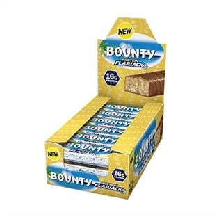 Bounty Flapjack 18x60 Gram