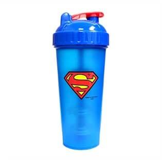 Hero Shaker 800 ML Superman Blue