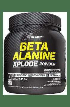 Olimp Beta Alanine Xplode 420g Orange
