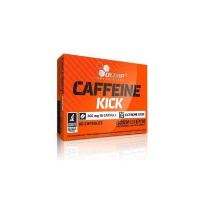Olimp Caffeine Kick 60 Caps