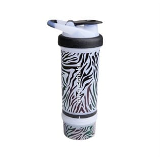 Smart Shake Revive 750 ML Zebra