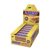Snickers Flapjack