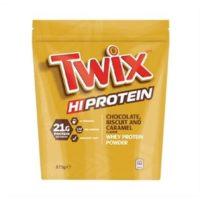 Twix High Protein Powder 875 Gram