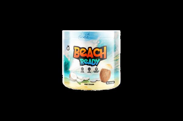 Yummy Sports Beach Ready Pina Colada 180 Gram