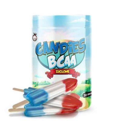 Yummy Sports Candies BCAA Ziclone 210 Gam
