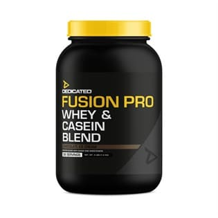 Dedicated Nutrition Fusion Pro Choco Ice Cream 1800 Gram