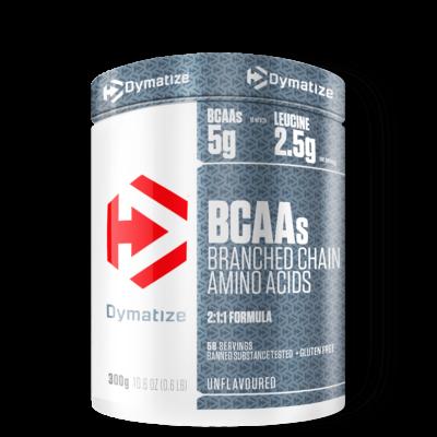 Dymatize BCAA Neutral Powder 300 Gram