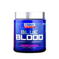USN Blue Blood