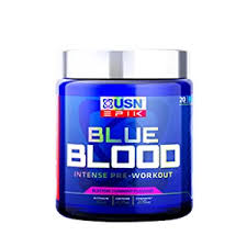 USN Blue Blood Electric Current 380 Gram