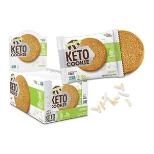 Lenny And Larry Keto Cookie Coco 45 Gram