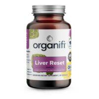 Organifi Liver Reset Vegan Superfood Blend