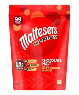 Malteasers Protein Powder 450 Gram