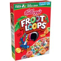 Kellogg's Fruit Loops 416 Gram