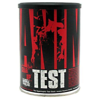 Animal Test Testobooster 21 Packs
