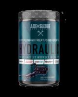 Axe & Sledge Hydraulic