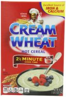 Cream Of Wheat Instant Hot Cereal