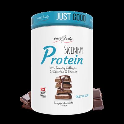 Easy Body Skinny Protein Belgische Chocolade 450 Gram