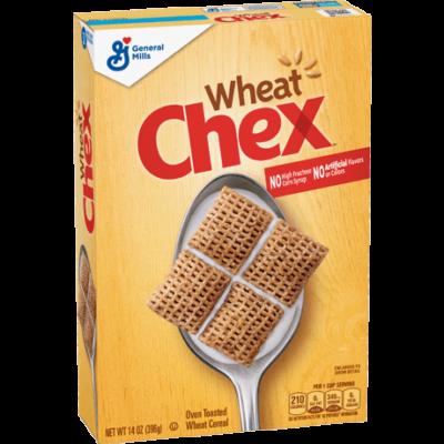 General Mills Chex Wheat 396 Gram