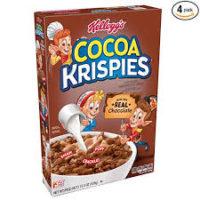 Kellogg's Krispies