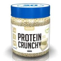 Quamtrax Protein Crunch