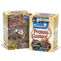 Quamtrax Protein Custard