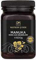 Watson & Son Manuka 500 Gram