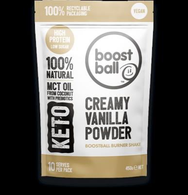 Boostball Keto Powder
