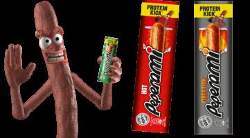 Peperami Proteine Kick