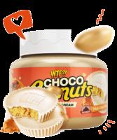 Max Protein Cream WTF Choco Peanut