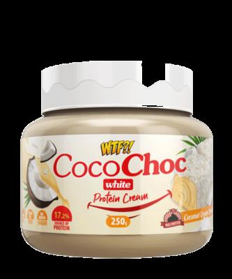 Max Protein WTF Coco Cream