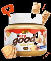 Max Protein Cream WTF Very Good
